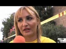 Rosa Criscuolo - 20 settembre 2014 Radicali a Porta Pia