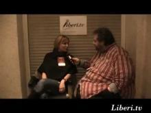 Intervista a Rosa Criscuolo - XIII Congresso Radicali Italiani