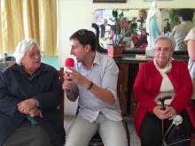 105 Anni di Costanzo Rosa - Intervista a Rosa Panucci & Lina Palazzo - Soveria Mannelli (Cz)
