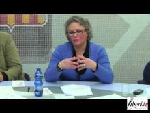 Rosanna Bilotta (Dirigente scolastico) - CGIL per i diritti della comunità LGBT 13/12/12 Catanzaro