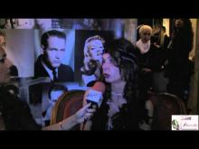 """Rosella Antonelli - Hollywood Party, Premio """"Anita Ekberg"""" Prima Edizione"""