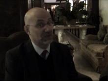 """Salvatore Bonfiglio (Università degli Studi Roma Tre) - """"L'Europa di oggi. E domani?"""""""