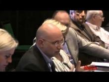 """Salvatore Bonfiglio - """"Modelli di Partito e idee per il futuro"""""""