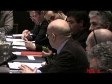 """Intervento di Salvatore Bonfiglio  - Seminario sulla Riforma della legge elettorale organizzato da """"il Cantiere"""""""