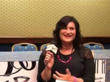"""""""L'amore non fa differenza"""". Conversazione con l'autrice Samanta Di Persio - 4th b-day di SenzaBarcode"""