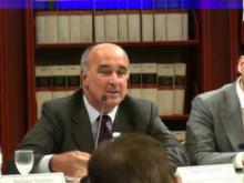 Sandro De Poli. Politica internazionale e investimenti esteri nel nuovo quadro Euro-Atlantico