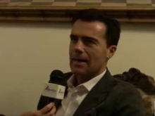 Sandro Gozi - XIV Congresso di Radicali Italiani