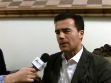 Sandro Gozi (2) - XIV Congresso di Radicali Italiani