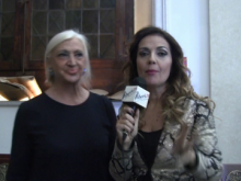 """Sara Iannone - Premio """"Le Ragioni della Nuova Politica"""" ediz. 2016"""