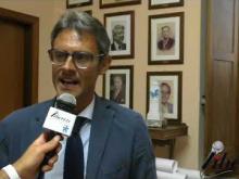 Intervista a Saverio Mirarchi, Presidente Comitato Regionale Calabria L.N.D. - Soveria abbraccia Claudio Lotito