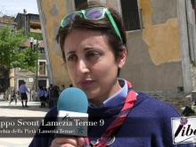 Intervista al Gruppo Scout Lamezia Terme 9 - Soveria Mannelli (Cz)