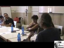 """Tavola Rotonda - Seminario di Teoria Critica """"Corporeità e animalità nella filosofia dialettica"""" 2° Sessione"""