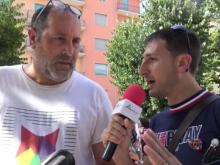 """Cosenza Pride 2017. Intervista a Sergio Crocco, Presidente """"La Terra di Piero"""""""