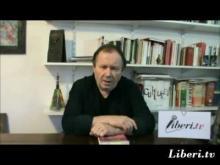 Laicità della psicanalsi. Giancarlo Calciolari legge Sergio Dalla Val - A tavola con i libri