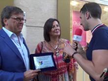 Cosenza Pride 2017. Intervista a Sergio Mazzuca, Presidente Unionorafi Calabria - Scintille
