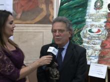 """Sergio Miccù - Premio """"Le Ragioni della Nuova Politica"""" XV edizione 2017"""