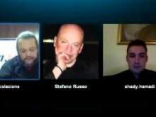 Intervista a Shady Hamadi - Siria, 40.000 morti che pesano sulla coscienza europea