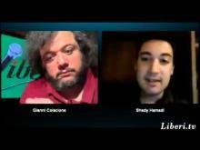 """""""Rivoluzione Siriana"""" - Con Shady Hamadi, giornalista ed esponente della c"""