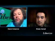 Voci Transnazionali - Siria. Con Shady Hamadi giornalista ed esponente della comunità Siriana 8/11/13