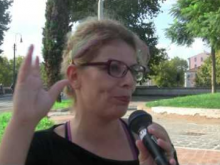 Sheyla Bobba, Direttore di SenzaBarcode.it - 4th b-day Senzabarcode