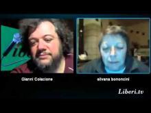 La mia parte radicale - Attualità politica e dintorni - Conversazione con Silvana Bononcini 15/11/13