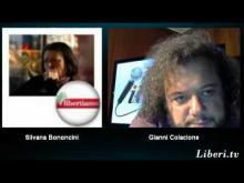"""""""La mia parte radicale"""" Attualità politica e dintorni - Conversazione con Silvana Bononcini 20/09/13"""