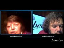 """""""Dopo la catastrofe"""" Liberi al seggio, conversazione con Silvana Bononcini 01/03/13"""