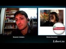 """""""La mia parte radicale"""" Attualità politica e dintorni - Conversazione con Silvana Bononcini 10/05/13"""