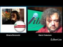 """""""E continuano a cader le Stelle?"""" - Attualità politica e dintorni con Silvana Bononcini 28/06/13"""