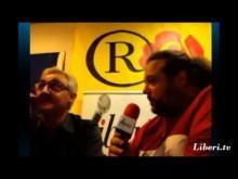 Intervista a Silvio Viale Presidente di Radicali Italiani - Comitato Nazionale di Radicali Italiani 12/10/12