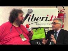 Intervista a Silvio Viale Presidente di Radicali Italiani - XII Congresso Radicali Italiani