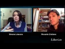 Conversazione con l'avvocato Simona Loiacono, Coordinatrice gruppo romano dell'Associazione Radicale Certi Diritti