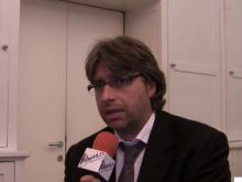 Simone Bozzato, Segretario Genearle della Società Geografica Italiana