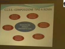 Simone Masi: Conferenze locali sociali e sanitarie - Tavolo sanità regionale M5S Lazio
