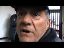 A tutela dei Baschi Azzurri - Sit-in del SAPPE davanti la sede del DAP a Roma