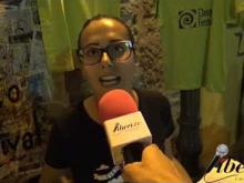 Cleto Festival 2017 - Intervista a Sonia Arcuri (Store Merchandising)