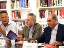 """Presentazione del libro """"Lorsignori di ieri e di oggi"""" di Agazio Loiero, Rubbettino Ed. - Soveria Mannelli (CZ)"""