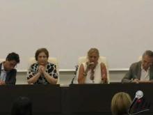"""L'Associazione """"Fiore di Lino"""" presenta  """"Di Generazione in Generazione...."""" a Soveria Mannelli (CZ)"""
