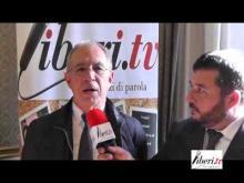 Stato e Criminalità - Ernesto Savona (Università Cattolica Milano - Direttore Transcrime) 10/11/12