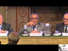 """""""STATO E CRIMINALITA'"""" Un rapporto non sempre dicotomico - Senato della Repubblica (Roma) 22/10/14"""