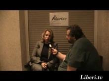 Intervista a Stefania Craxi - XIII Congresso Radicali Italiani