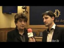 Stefania Fuscagni su elezione dei Capi d'Istituto - LA PASSIONE PER LA LIBERTA'