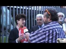 Stefania Fuscagni (Società Libera) - Fuori i partiti dalla TV di Stato