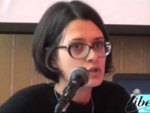 Stefania Voli, Universtà Milano-Bicocca - IX Congresso Ass. Radicale Certi Diritti