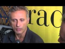Intervista a Stefano Bilotti - Comitato Nazionale di Radicali Italiani 29/07/12