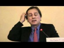 """Intervento di Stefano Concezzi al convegno """"Verso una rivoluzione energetica NON INQUINANTE"""""""