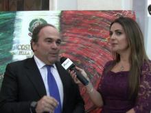 """Stefano Crisci - Premio """"Le Ragioni della Nuova Politica"""" XV edizione 2017"""