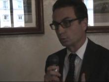 """Stefano Di Girolamo (Univ. Studi di Roma Tor Vergata) - Simposio """"Nutrirsi meglio, nutrirsi tutti"""""""