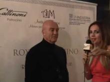 Eccellenze della moda made in Italy. Stefano Dominella, Pres. Unindustria tessile e abbigliamento.
