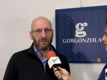 Stefano Fontana Direttore del Consorzio per la tutela del formaggio Gorgonzola DOP